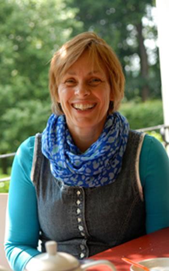 Monique Lohuis